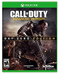 Call of Duty: Advanced Warfare Day Zero Edition - Xbox One