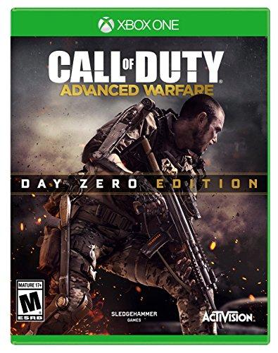 Call of Duty Advanced Warfare - Day Zero Edition (Advance Warfare 360 compare prices)