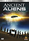 Ancient Aliens Season 6 [DVD]