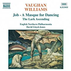 Job (A Masque for Dancing)