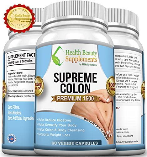 DUAL ACTION CLEANSE - Super colon cleanse - detox cleanse weight loss - garcinia colon cleanse combo - colon cleanse for bloating - natural colon detox - colon cleanser - colon clenz (Oxy Burn Advanced Fat Loss compare prices)