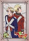 ヘタリア Axis Powers ファンディスク [DVD]