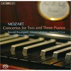 Mozart - Mozart: concertos pour piano - Page 3 51xbAojc4JL._SL500_AA240_