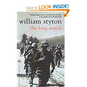 Long March William Styron