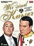 Wir sind Kaiser (3 DVDs)