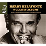 8 Classic Albums [Audio CD] Harry Belafonte