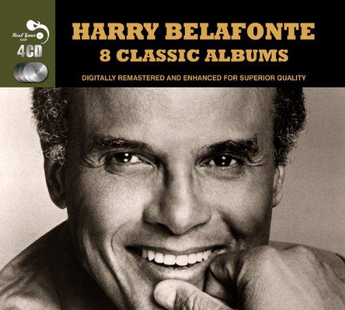 Harry Belafonte - 8 Classic Albums - Harry Belafonte - Zortam Music