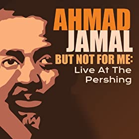 Ahmad Jamal Trio The The Awakening
