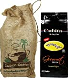 Cafe Cubita real Cuban coffee flavor. For over 200 years the demanding palate of the Cuban farmer selected and exclusive variety of coffee for their own consumption. Today Cafe Cubita offers the opportunityh to savor a coffee with the precise...
