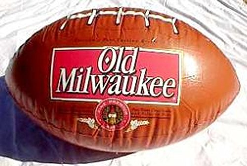 old-milwaukee-32-in-inflatable-football-sign