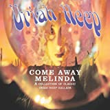 Come Away Melinda: Ballads