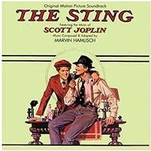 The Sting: Original Motion Picture Soundtrack