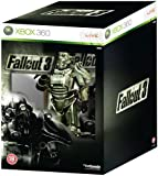Fallout 3 Limited Collectors Box Set Edition (Xbox 360)