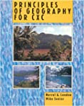 Principles of Geography for Caribbean...