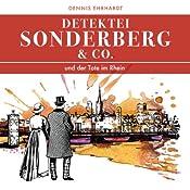 Sonderberg & Co. und der Tote im Rhein (Sonderberg & Co. 2) | Dennis Ehrhardt