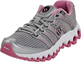K-Swiss Tubes Run 100 Mesh Running Shoe (Little Kid/Big Kid)