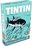 echange, troc Tintin : 6 aventures - Coffret métal - Edition limitée