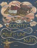 echange, troc Delphine Jacquot - Contes des Mille et Une Nuits