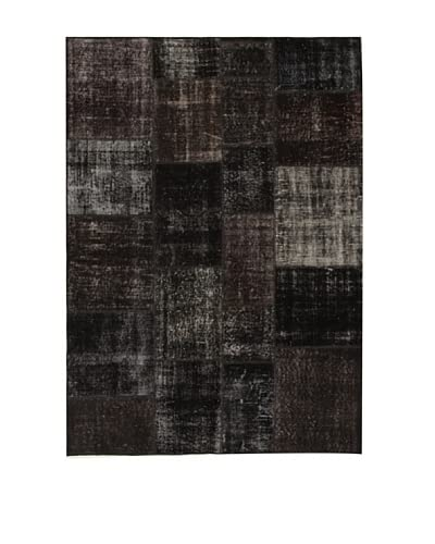 Design Community by Loomier Alfombra Anatolian Patchwork