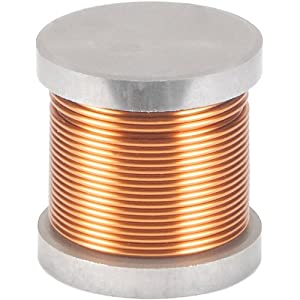 Jantzen Audio 2.2mH 15 AWG P-Core Inductor Crossover Coil