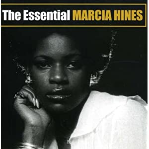 Marcia Hines -  The Essential Marcia Hines