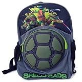 Teenage Mutant Ninja Turtles Shellheads School Backpack