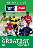 echange, troc Greatest Goals - the Magic of the Fa Cup [Import anglais]