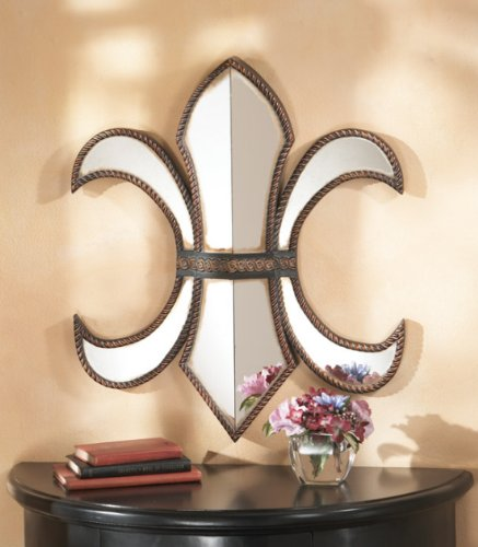 404 squidoo page not found for Fleur de lis home decorations