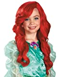 Disguise Inc - Disney Kids Ariel Wig