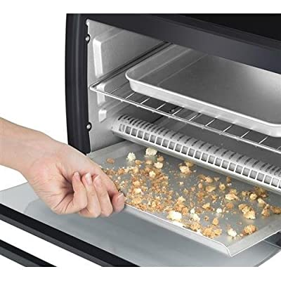 Applica - BD 6 Slice Toaster Oven SS by Applica