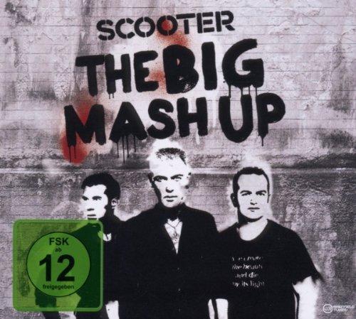 The Big Mash Up (Ldt. 2cd+Dvd-Set)