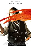 Mr. Turner [Blu-ray]