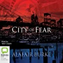 City of Fear: Ellie Hatcher, Book 2 (       UNABRIDGED) by Alafair Burke Narrated by Tyler Coppin