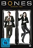 Bones - Season Two [Alemania] [DVD]