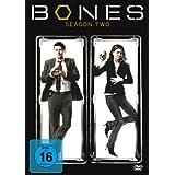 """Bones: Die Knochenj�gerin - Season 2 (6 DVDs)von """"Emily Deschanel"""""""