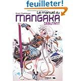 Manuel du mangaka débutant