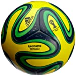 adidas Fu�ball Brazuca Sala Training,...
