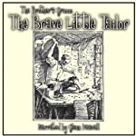 The Brave Little Tailor |  Brothers Grimm