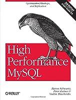 High Performance MySQL 3e