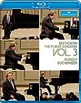 The Piano Sonatas, Vol. 3 [Blu-ray]
