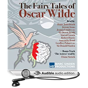 Fairy Tales of Oscar Wilde: In Aid of the Royal Theatrical Fund (Unabridged)