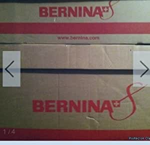 Bernina 830 Embroidery and Sewing Machine