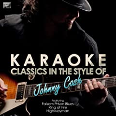 Ghost Riders in the Sky (In the Style of Johnny Cash) [Karaoke Version]