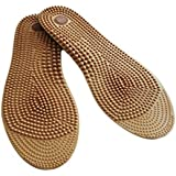 Kenkoh Reflexology Massage Insoles for Men and Women - suits all Shoes.