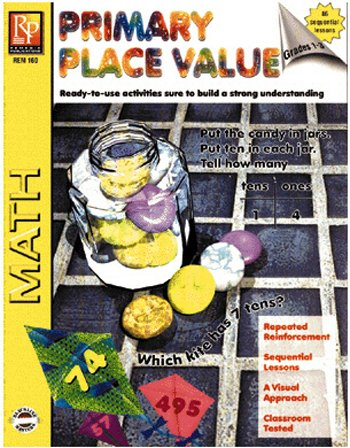 Remedia Publications Primary Place Value