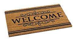 Matzone Cocovin Coir Doormat Welcome 748 40X60 Cms