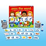 Orchard Toys Pass The Word Game From Debenhams