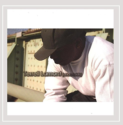 Terrell Lamont - The Non-Fiction L.P.