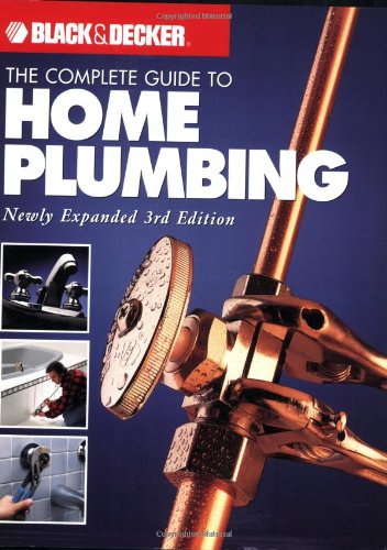 Complete Guide to Home Plumbing - Creative Publishing international - CP-1589232011 - ISBN: 1589232011 - ISBN-13: 9781589232013
