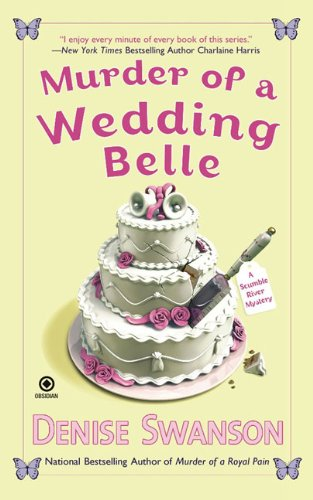 Image for Murder of a Wedding Belle: A Scumble River Mystery
